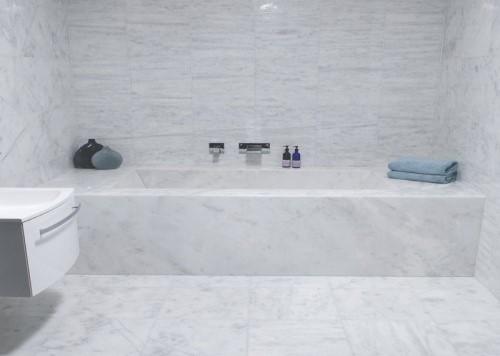 Mugla Blanco Ibiza Marble Turkish Marble Species