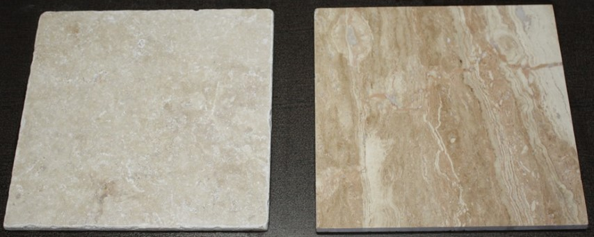 Information About Turkish Travertine